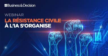 Webinar La Résistance Civile à l'IA s'organise