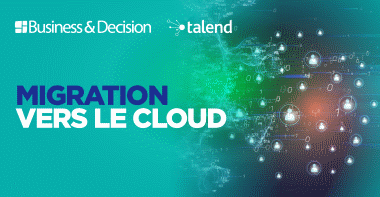 Webinar Migration vers le cloud