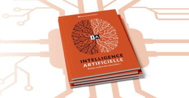 [Livre blanc] Intelligence Artificielle : Restez maître de votre futur