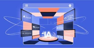 Utilisation pratique de Google Cloud Platform pour développer et industrialiser des projets d'IA